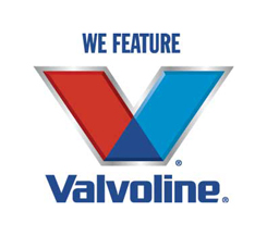 Valvoline Dealer We Feature